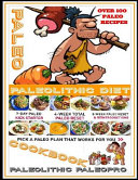 Paleo Cookbook Book PDF