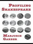 Profiling Shakespeare