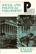 Social Political Philosophy