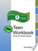 Dollars 4 You Teen Workbook
