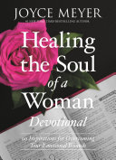 Healing The Soul Of A Woman Devotional PDF