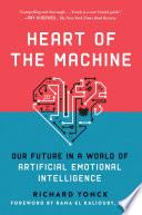 Heart of the Machine Book PDF