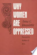 Why Women Are Oppressed