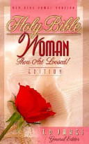 Read Online Holy Bible, Woman Thou Art Loosed! Edition For Free