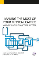Making the Most of Your Medical Career