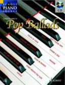 Pop ballads. [Vol.] 1