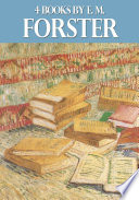 4 Books by E. M. Forster