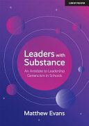 Leaders with Substance
