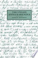 Unsaid Anna Karenina