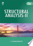 Structural Analysis II  5th Edition