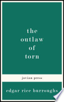 Download The Outlaw of Torn Pdf