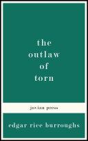 The Outlaw of Torn Pdf/ePub eBook