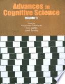 Advances in Cognitive Science