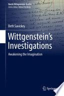 Wittgenstein   s Investigations
