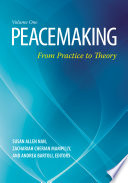 Peacemaking  From Practice to Theory  2 volumes