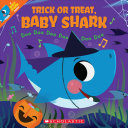 Trick Or Treat  Baby Shark   Doo Doo Doo Doo Doo Doo