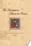 The Anonymous Marie de France Pdf/ePub eBook