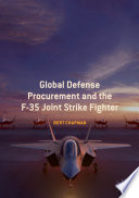 Global Defense Procurement And The F 35 Joint Strike Fighter