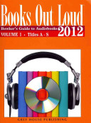 Books Out Loud 2012