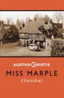 Miss Marple Omnibus