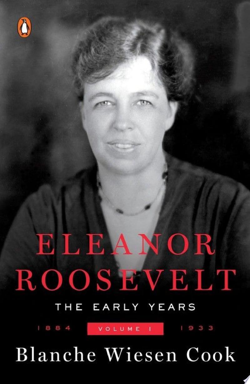 Eleanor Roosevelt, Volume 1 banner backdrop