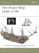 The Pirate Ship 1660   1730
