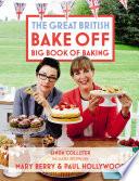 Great British Bake Off: Big Book of Baking image