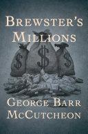 Brewster's Millions Pdf/ePub eBook