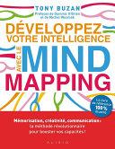 Pdf Développez votre intelligence avec le Mind Mapping Telecharger