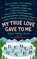 My True Love Gave to Me Pdf/ePub eBook