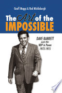 The Art of the Impossible Book PDF