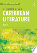 """""""The Routledge Reader in Caribbean Literature"""" by Welsh Sarah Lawson, Alison Donnell, Sarah Lawson Welsh"""