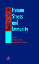 Handbook of Human Stress and Immunity