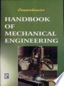 Compr. Handbook of Mechanical Engineering
