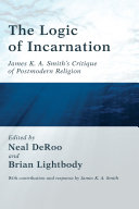 Pdf The Logic of Incarnation