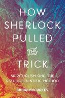 How Sherlock Pulled the Trick Pdf/ePub eBook