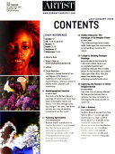 American Artist Book PDF
