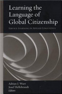 Learning the Language of Global Citizenship