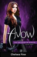 Avow ebook