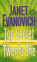 Top Secret Twenty one Book