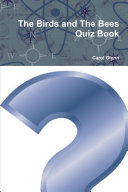 The Birds and The Bees Quiz Book