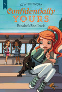 Confidentially Yours  5  Brooke s Bad Luck