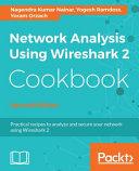 Network Analysis Using Wireshark 2 Cookbook