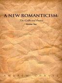 A New Romanticism Pdf/ePub eBook