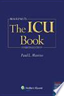 Marino's The ICU Book