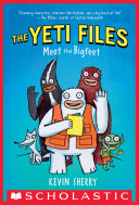 Pdf Meet the Bigfeet (The Yeti Files #1) Telecharger