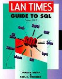 Lan Times Guide To Sql Book PDF