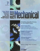 FE/EIT Mechanical Engineering Reviews