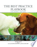 The Best Practice Playbook for Animal Shelters Book
