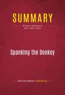 Summary: Spanking the Donkey